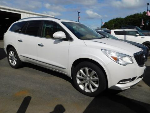 Pre-Owned 2016 Buick Enclave Premium Group